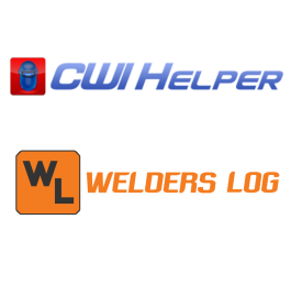 CWI Helper / WELDERS LOG