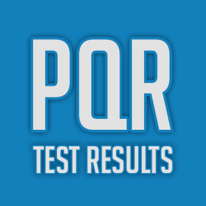 D1.1 PQR Test Results Form