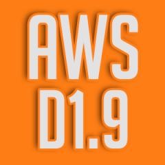 AWS D1.9 Structural Welding Code – Titanium