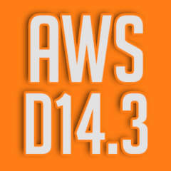 AWS D14.3 Specification For Welding Earthmoving, Construction, And Agricultural Equipment
