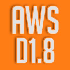 AWS D1.8 Structural Welding Code – Seismic Supplement